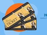 Tiket Celine Dion: Rp 25 Juta di Jakarta, Rp 9 Juta di Manila