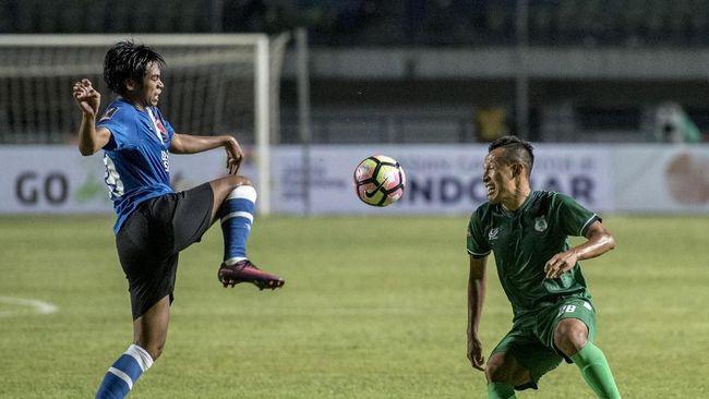 Belum Aman, PSMS Targetkan Kemenangan atas Sriwijaya FC