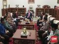 Jokowi Dengar Keluhan Nelayan Cantrang di Istana