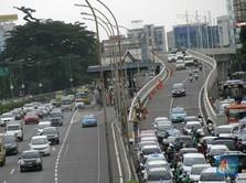 Kayak Singapura, RI Bakal Batasi Usia Kendaraan, Serius Nih?