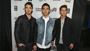 The Jonas Brothers Dirumorkan Akan Reuni