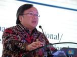 Masuk Bursa Pimpinan Ibu Kota, Simak Kata Menteri Bambang