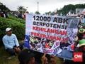 Nelayan akan Temui Jokowi Bahas Kesepakatan Cantrang