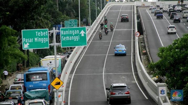 Economist Intelligence Unit (EIU) dalam kajiannya menyebutkan Indonesia akan menjadi ekonomi keempat terbesar dunia.
