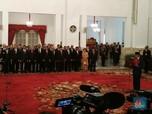 Menteri PANRB & Mendes Pasrah Kalau Direshuffle Jokowi