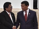 OSO dan Wiranto Diharapkan Kompak Selamatkan Hanura