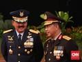 Panglima di Papua: TNI-Polri Berjaga, Rakyat Bisa Tidur Pulas