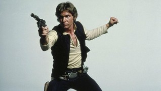 Lucasfilm Ungkap Gambaran Kisah 'Solo: A Star Wars Story'