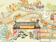 Alibaba Tutup 240.000 Toko Online Penjual Barang Palsu