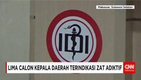 Hasil Tes Kesehatan Lima Calon Terpaksa Didalami di Jakarta