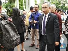 Ketua OJK: Waspadai Fee Transaksi Lewat Go-Jek, Tokopedia