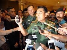 Driver Go-Jek Demo Besar, 4 Pejabat Negara Panggil Manajemen