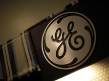 General Electric Ditendang dari Indeks Dow Jones