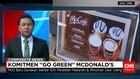 Komitmen ''Go Green'' McDonald's