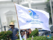 Mangkrak Sejak 2012, Proyek Dermaga Nelayan Cisolok Dikebut