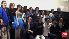 Didukung Ridwan Kamil, Syuting 'Dilan' Tutup Jalanan Bandung