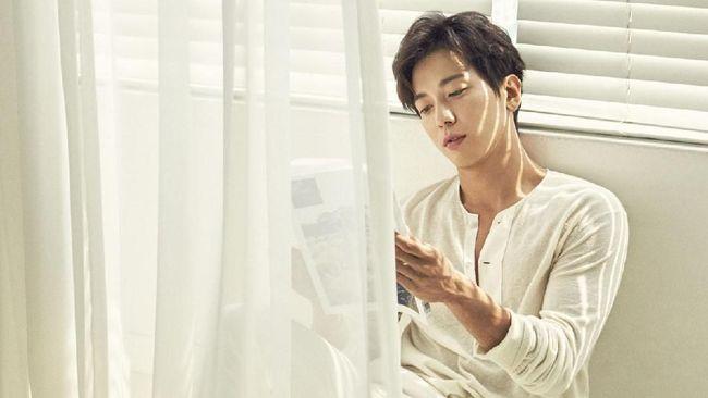 Jung Yong Hwa 'CNBLUE' Bakal Sapa Penggemar Sebelum Wamil