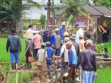 Jokowi Ungkap Program Baru di Sentul: Kartu Sembako Murah!