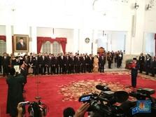 Pak Jokowi, Tambah Wakil Menteri Bisa Picu Konflik Lho!