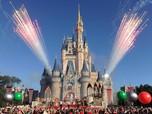 Disney PHK 32.000 Karyawan, Terbanyak dari Taman Hiburan