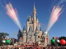 Duh! Raksasa Hiburan Disney Rugi Besar karena Corona