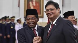 Gerindra Persilakan Rakyat Nilai Jokowi Soal Rangkap Jabatan