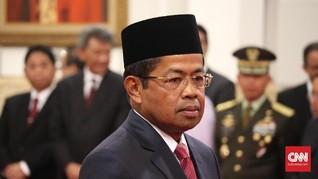 Netizen 'Kaget' Idrus Marham Jadi Menteri Sosial
