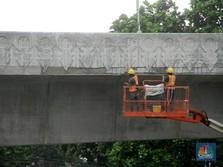Pemerintah Kebut Sertifikasi 3 Juta Tenaga Ahli Konstruksi