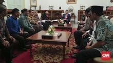 Nelayan Akui Diskusi Legalisasi Cantrang di Istana Alot