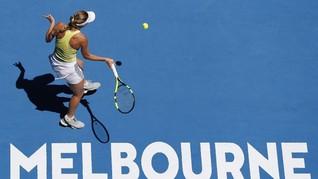 Petenis Unggulan Mulai Bekerja Keras di Australian Open