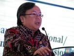 Live! Bos Bappenas Beberkan Rencana Pemindahan Ibu Kota RI