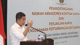 Jonan Tetapkan Formula Baru Penetapan Harga Minyak Indonesia