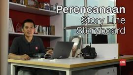 Merangkai Kisah Lewat 'Foto Cerita'