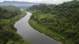 Pangdam Siliwangi Ingin Sungai Citarum Kembali Pulih 7 Tahun