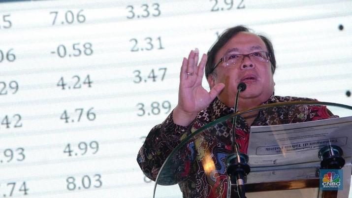 Kementerian Perencanaan & Pembangunan Nasional/Bappenas akan membantu mencari pendanaan untuk investasi oleh Holding Perkebunan.