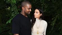 Kembali Berseteru, Kim K 'Lawan' Drake Bela Kanye West