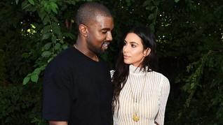 Demi Kanye West, Kim Kardashian Mau Pindah ke Peternakan