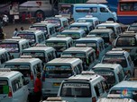 Mayoritas UMKM, Organda Tolak Transportasi Darat Asing 100%