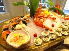 Soal Seafood RI, Benarkah Corona Bisa Menular Lewat Makanan?