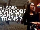 VIDEO : Lelang Wardrobe