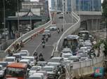 Penyebab Pertumbuhan Ekonomi 2017 Tak Sentuh Target APBN