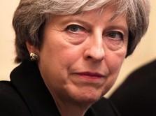 Inggris-China Sepakati Kerja Sama Ekonomi Rp 177,6 T