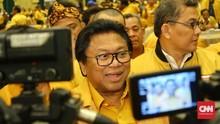 OSO Tuding Balik Hanura Kubu Daryatmo Gelapkan Kas Partai