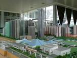 ELTY Garap Hunian Vertikal dengan Konsep TOD untuk PNS DKI