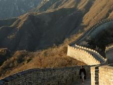 Direktur Bank di China Diduga Bunuh Diri di Kantornya