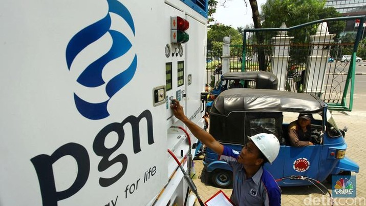 Akan tetapi, sejauh ini PGN baru tahap menjajaki kemungkinan kerja sama untuk pemanfaatan gas Blok Masela.