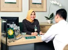 Tiga Bank Syariah Raksasa RI Bergabung, Apa Ada PHK?
