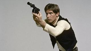 Film Han Solo Muda Akan Tayang Perdana di Cannes