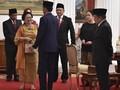 Megawati Tunggu Petunjuk Jokowi soal Status Puan di PDIP