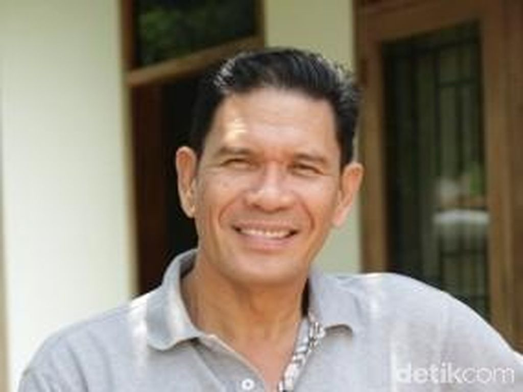 Sekilas Soal Gagal Ginjal yang Menyerang Aktor Advent Bangun